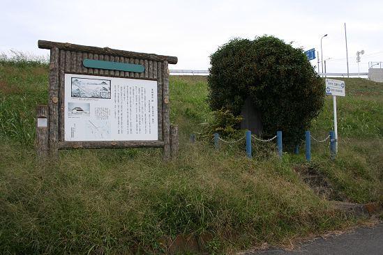 旧日光街道5回目(栗橋宿)